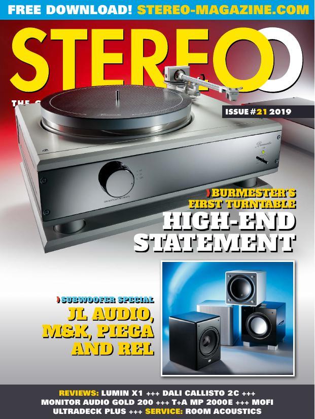 stereo-magazine.com