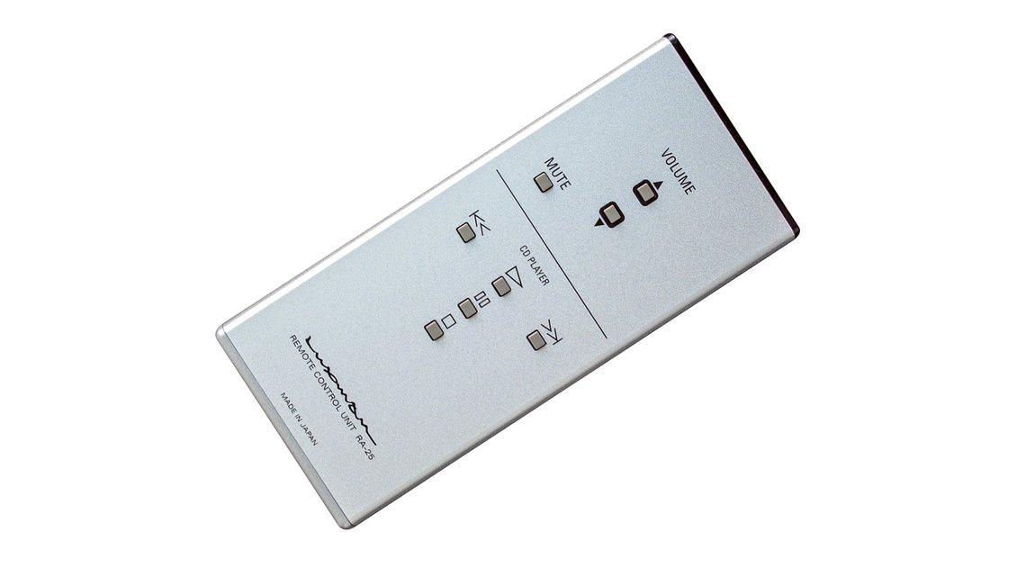 Luxman Neo Classico Remote