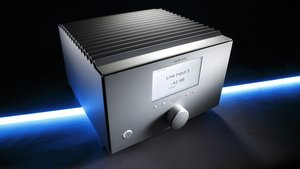 Audionet Humboldt Integrated Amp