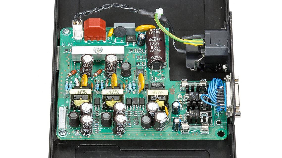 Clearaudio Balance V2 Power Supply