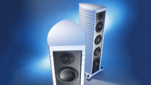 Gauder Berlina RC7 Diamond Tweeter