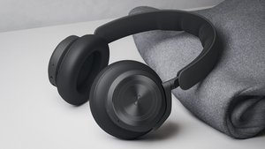 B&O Beoplay HX in Anthracite