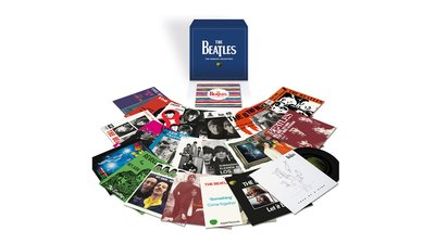 "Vinyl-Singles ""The Beatles Singles Collection"""