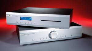 MUSICAL FIDELITY M2SCD & M2SI