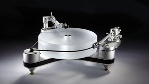 Clearaudio Innovation Compact & Tonearms