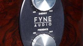 Fyne Audio F1-10 Setup