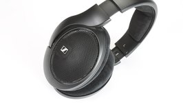Sennheiser HD 560S Headband