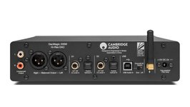 Cambridge Audio DacMagic 200M Connections