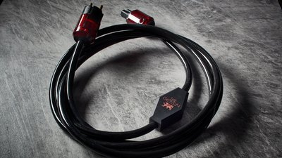 Gryphon Vanta Power Cable
