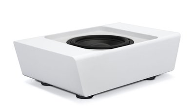 Bluesound Pulse Sub+ white, without cover