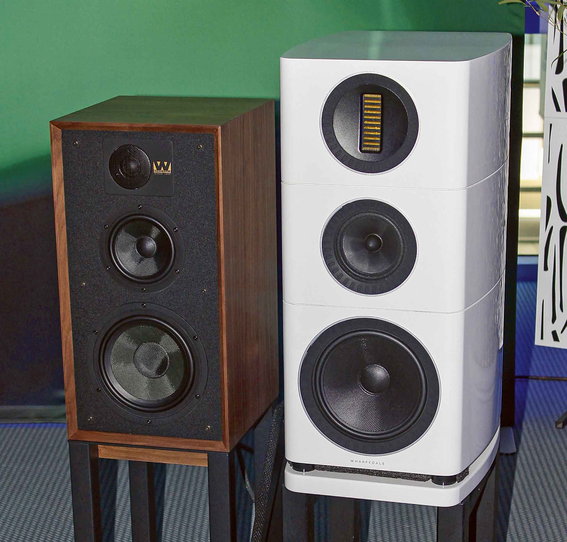 Stereo Magazine High End 2019