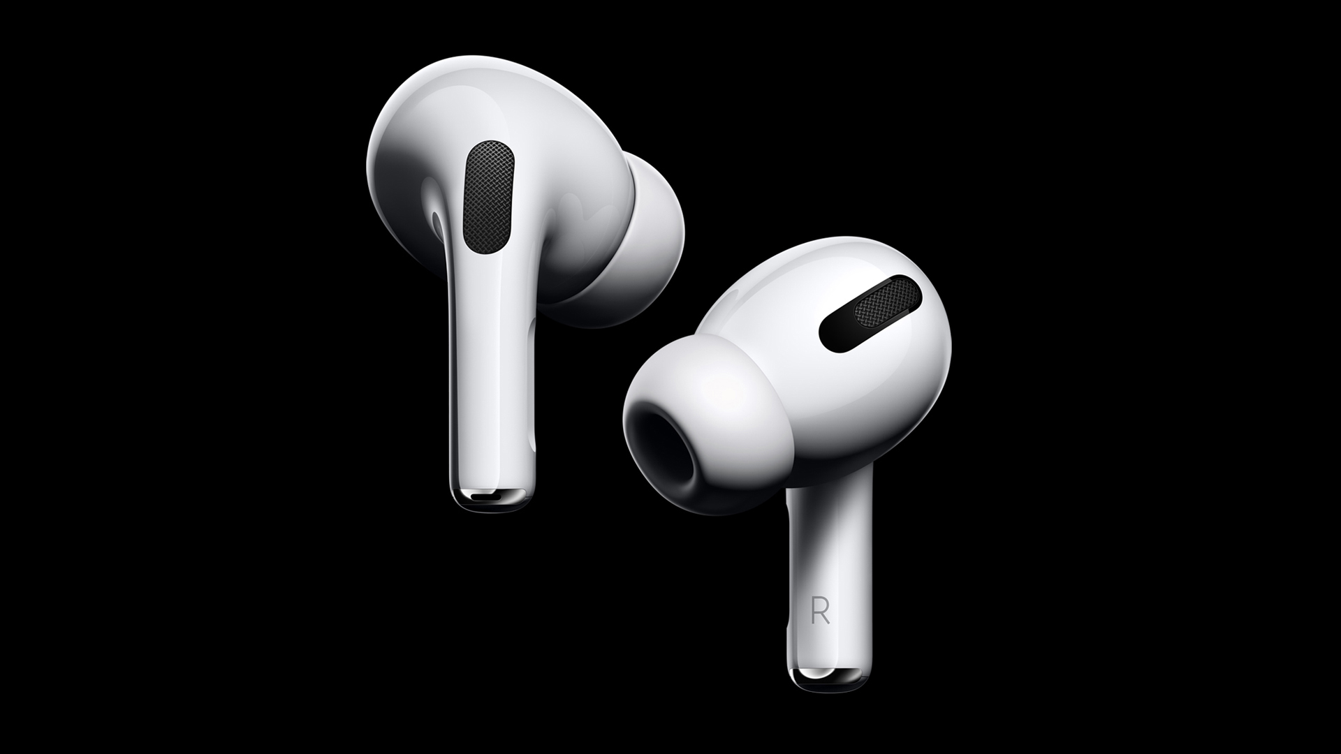 AirPod Pro (picture: Apple)