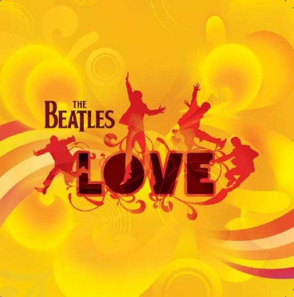 Beatles: Love