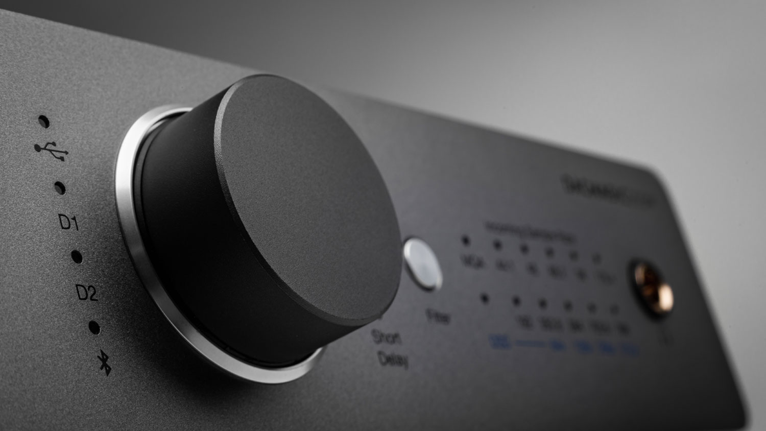 Cambridge Audio DacMagic 200M (Image Credit: Cambridge Audio)