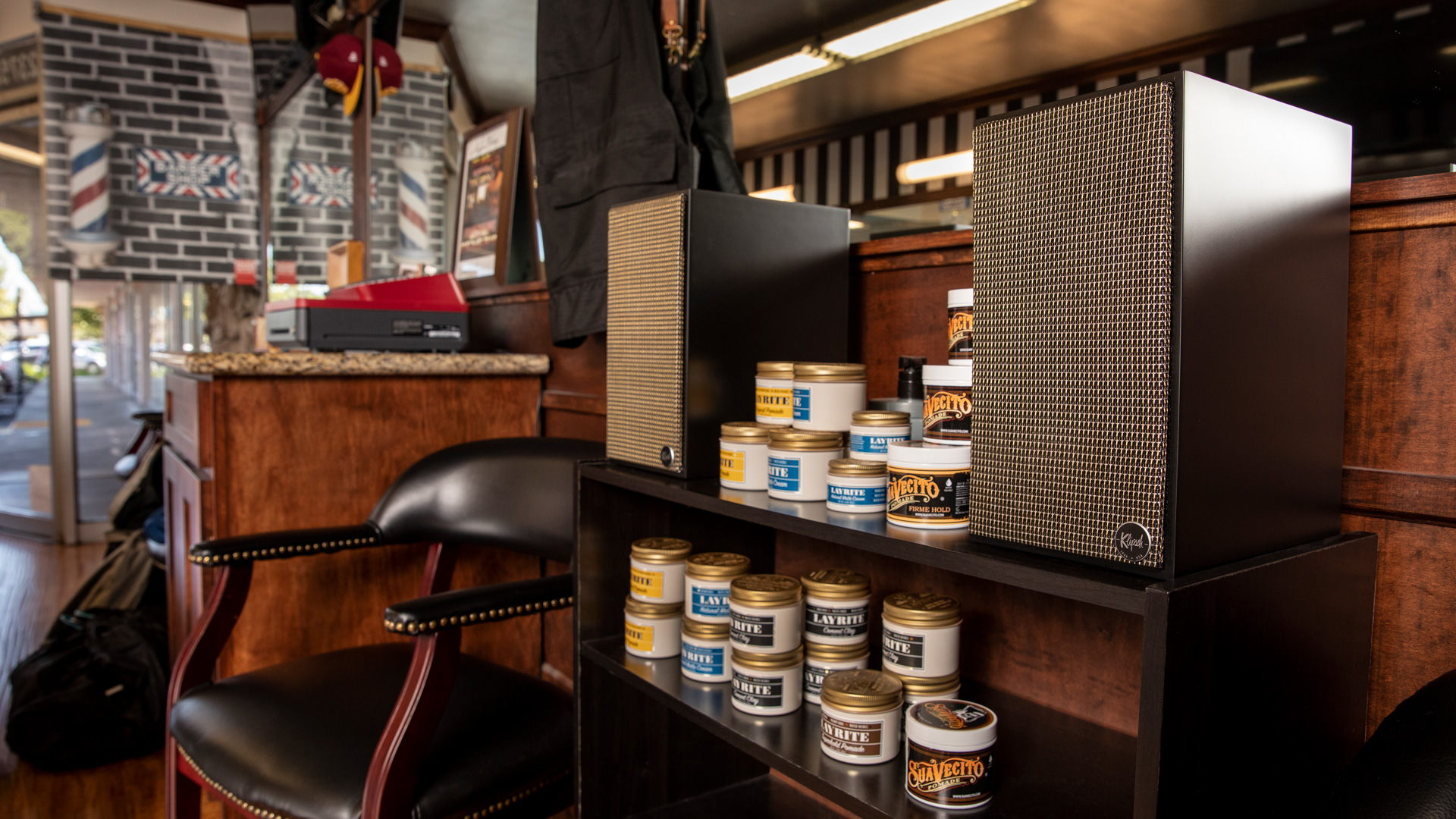 Klipsch The Fives (Image Credit: Klipsch)