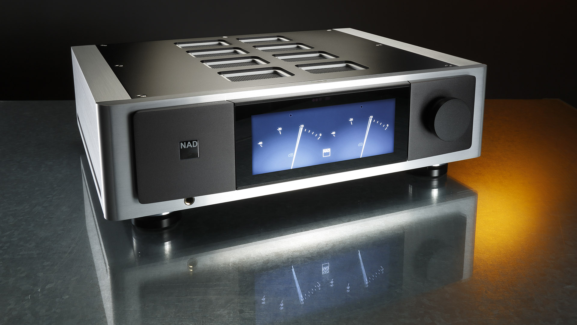 Stereo Magazine: Integrated Amp Test