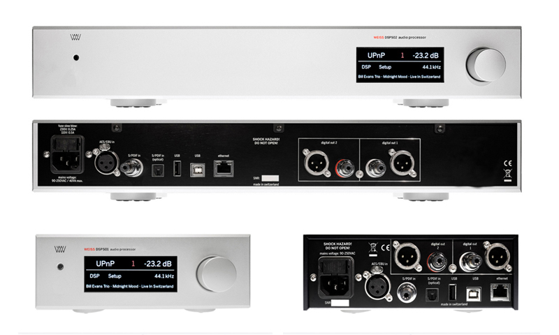 Stereo Magazine: DACs and Streamers