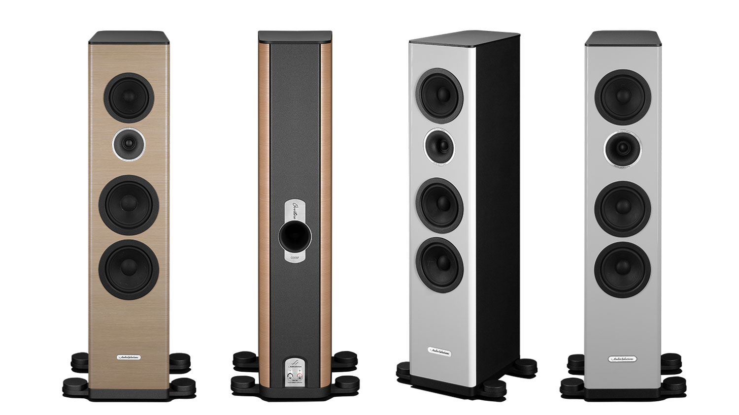 AudioSolutions Overture mk3 (Image Credit: AudioSolutions)